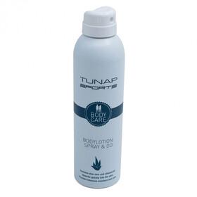 Tunap Spray & Go Body Lotion 200ml